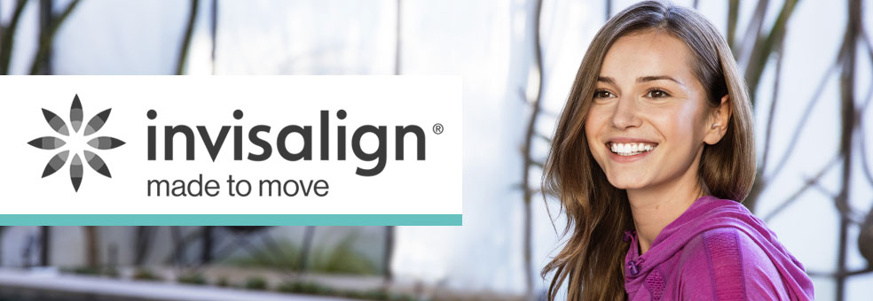 Invisalign | Made to move