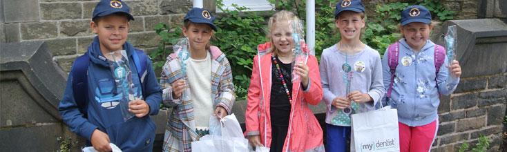 Chernobyl-children