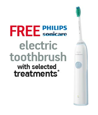 toothbrush offer