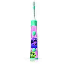 Sonicare for kids toothbrush
