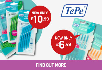 TePe mix and match or easy pick offers