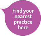 Find you nearest practice here