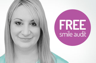Book your FREE smile audit