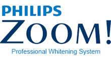 Philips Zoom whitening