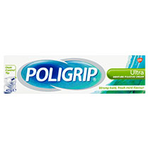 Poligrip Ultra Fixative Cream