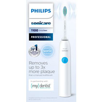 Sonicare 1100 DailyClean Electric Toothbrush