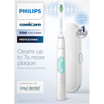 Sonicare 5100 ProtectiveClean Electric Toothbrush