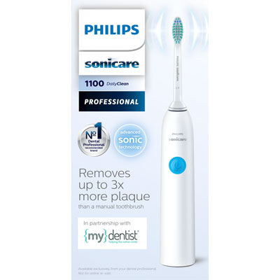 Phillips-1100-DailyClean