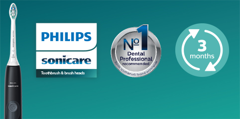 Philips Subscribe and Save | Philips Sonicare Toothbrush