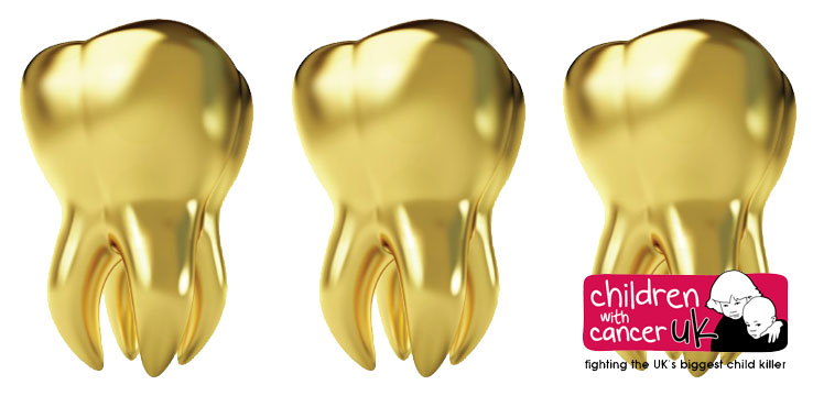 Did you know you could donate your unwanted dental metals to charity?