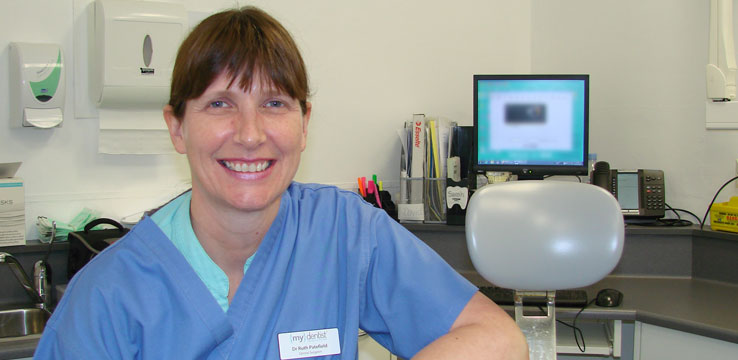 Guest blog! What's it like being a CSM for mydentist?