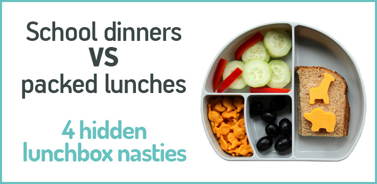 lunchbox nasties