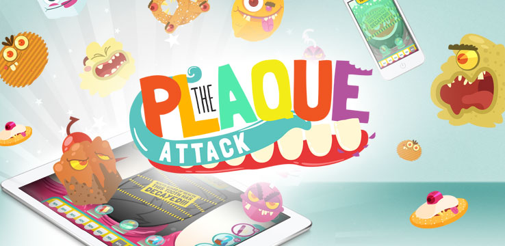 mydentist launches its attack on plaque