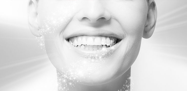 New Year, New You - but don't take the risk for a whiter smile