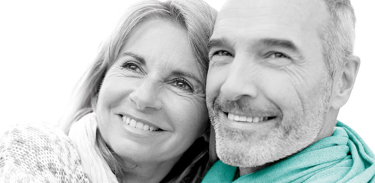 Oral hygiene - what changes as we get older?