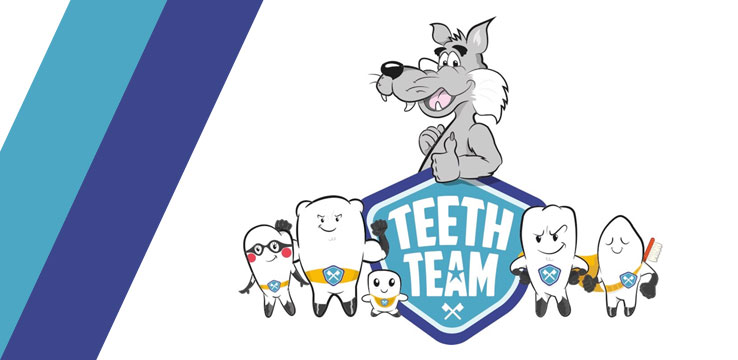 transform child dental banner