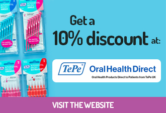 TePe Direct - {my}dentist 10% discount