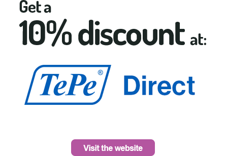 TePe oral health direct